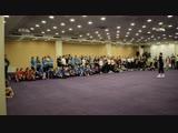 АДАМ даёт напутствие участникам после МК и поздравляет Машеньку(1мин 18 сек) и др именинников конкурса с ДР! DSC_6744