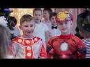 НовыйГод в Детском Саду РЖД 37 -видео с утренника