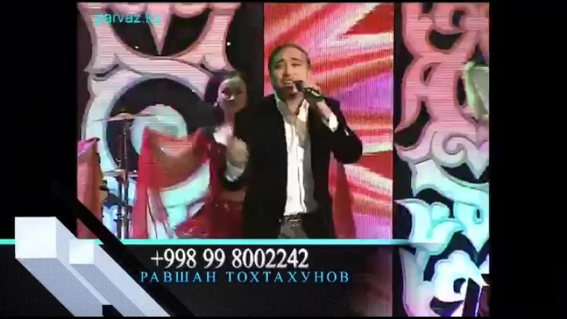 Ravshan Tohtahunov