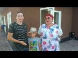 Оксана и Галина из Красноярска