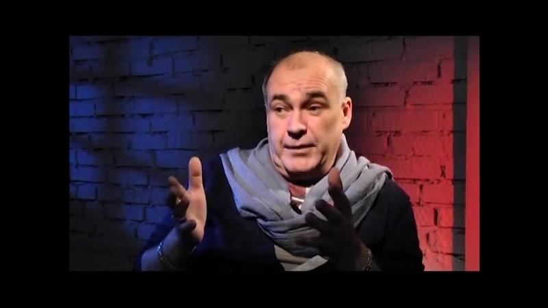 Профессия режиссер. Павел Созинов. реж. Ю. Бусоргина 10 мин.2014 г.