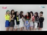 180502 Twice занимают первое место на Show Champion и получают свою одиннадцатую награду с What is Love.