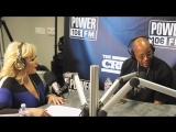 Power 106 Warren G