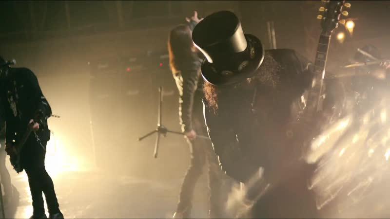 Slash - You re a Lie (ft. Myles Kennedy)(2012)