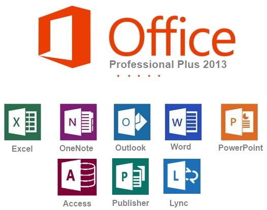 office профессиональный 2013 ключ