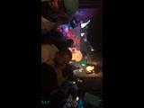 SADAT X &amp EL DA SENSEI 3 марта (СПб) Live