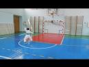 Чупахин Максим, 8-9 лет, г. Ростов-на-Дону, клуб ОЛИМП