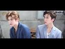 Taeyong x Ten : Behind the Scene in Sudsapda | sudsapda tv
