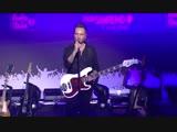 Radio Italia TV Esibizione Nek (Fuori Sanremo by Lancome)