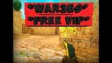 Обозр Сервера WAR3ES Бесплатная VIP