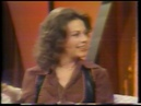 Natalie Wood on The Merv Griffin Show, 1979