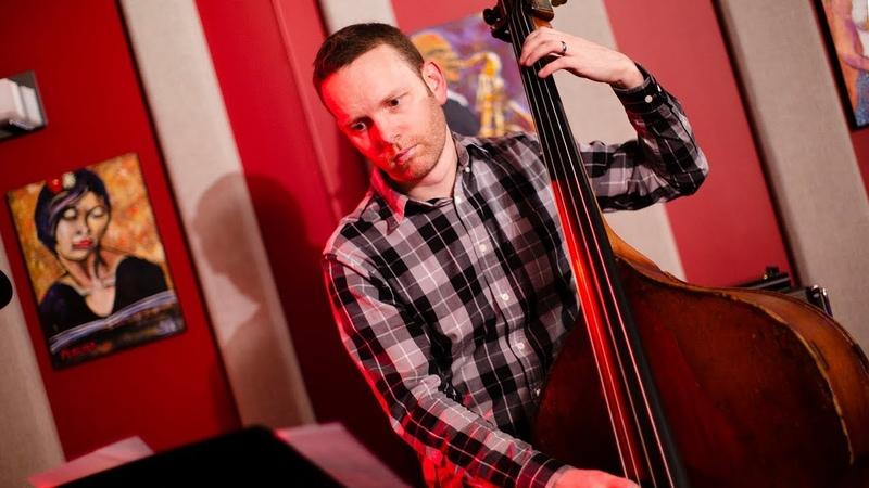 Alex Monfort 'McColtrane'   Live Studio Session