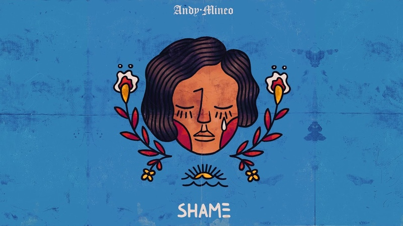 Andy Mineo Shame feat Josh Garrels