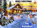 BRENDA LEE - Rockin Around the Christmas Tree (1960) Stereo