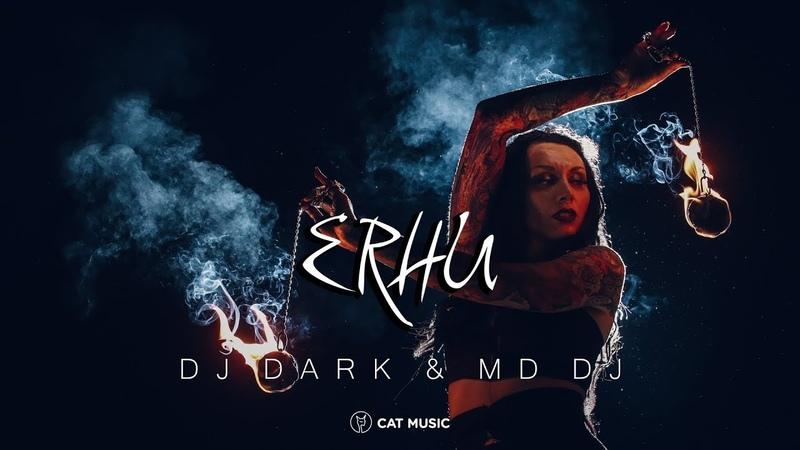 DJ Dark MD DJ - Erhu (Official video)