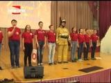 Юные пожарные дружины