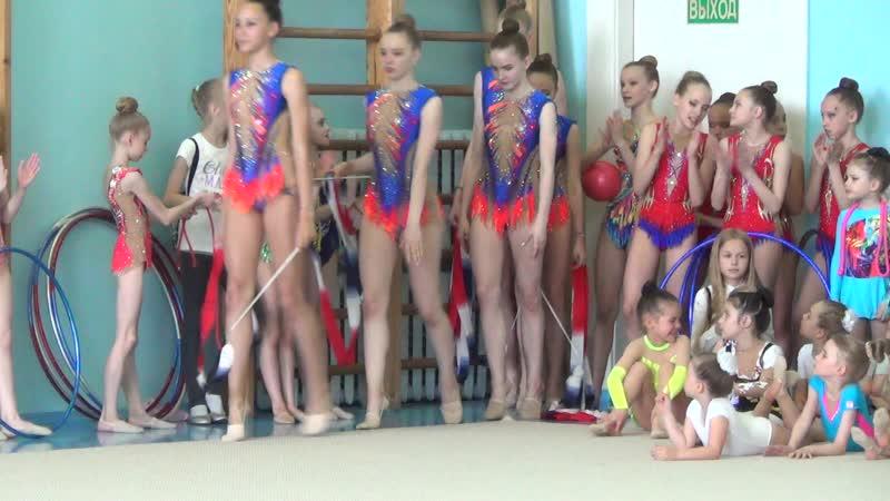 Команда Девчата - 5 лент