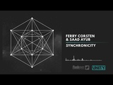Ferry Corsten &amp Saad Ayub - Synchronicity