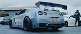 Nissan 370Z, Nissan GTR 2017, Honda S2000 Lil Xan - Betrayed