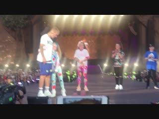 Justin Bieber - Children (live @ British Summer Time, London)