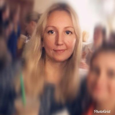 Ксения Шинкевич