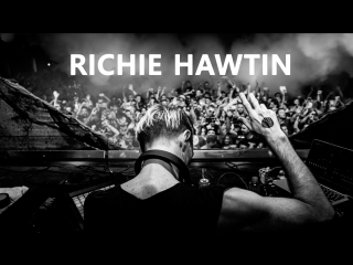 Richie Hawtin - Live at Family Piknik (Montpellier)