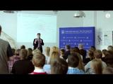 Александр Чулок- «Не для школы, а для жизни – какие мировые тренды должен знать каждый»