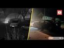 АвтоГродно: ночные гонки и авария BMW в Гродно