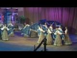 Волшебное выступление ансамбля Березка