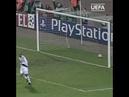 УЄФА привітав Верпаковскіса з Днем народження, згадавши гол за Динамо у ворота Реала