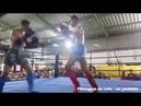 JEAN CARLOS PEREIRA vs EMERSON SCHUTZ THE KING FIGHTERS 3 TORNEIO DE MUAY THAI