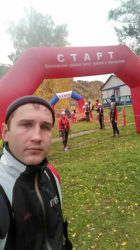 Павел Конопелько-Павел   Красноярск