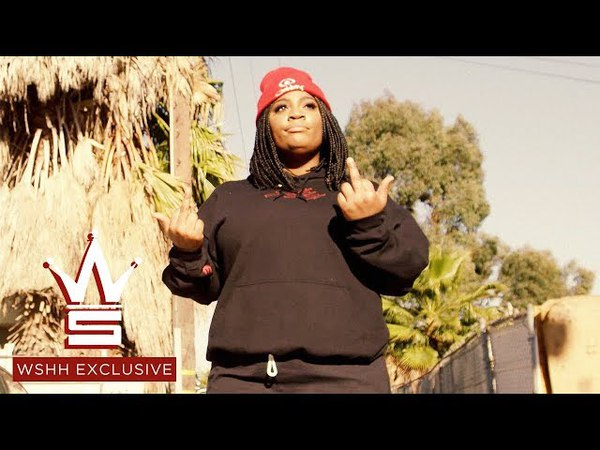 Kamaiyah The Wave (WSHH Exclusive - Official Music Video)