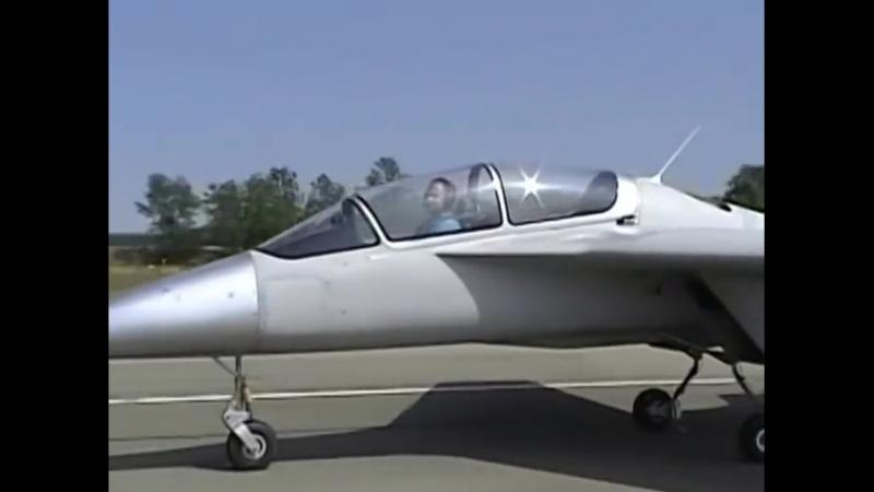 PJ-II Dreamer flying 5