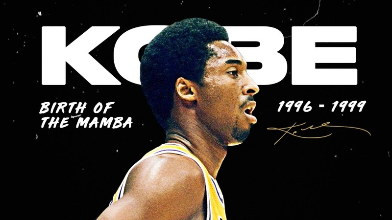 BIRTH OF THE MAMBA - Young Kobe Bryant Highlights Part I