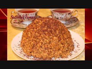 Торт «Муравейник» домашний рецепт. Муравейник Торт. Очень вкусный