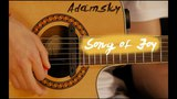 Adamsky - Song of Joy (2018)