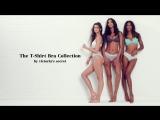 Victoria's Secret T-Shirt Bra Commercial