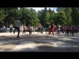 Firehouse _танцы в парке