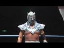Atsushi Maruyama, Shoichi Uchida, Takao Omori, TORU vs. Carbell Ito, Hiroaki Moriya, Ultimo Dragon, Yoshitatsu (AJPW)