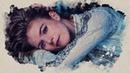 Роуз Лесли Rose Leslie  Watercolor & Paint Splatter Music Slideshow #RoseLeslie #РоузЛесли