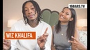 Wiz Khalifa Interview: Rolling Papers 2, 6ix9ine, Acting Weed (16BARS)