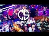 Cosmo&Skoro Vlog : China part2