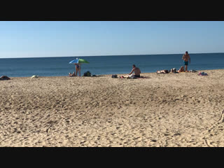 Monte gordo beach #kizdancerclub