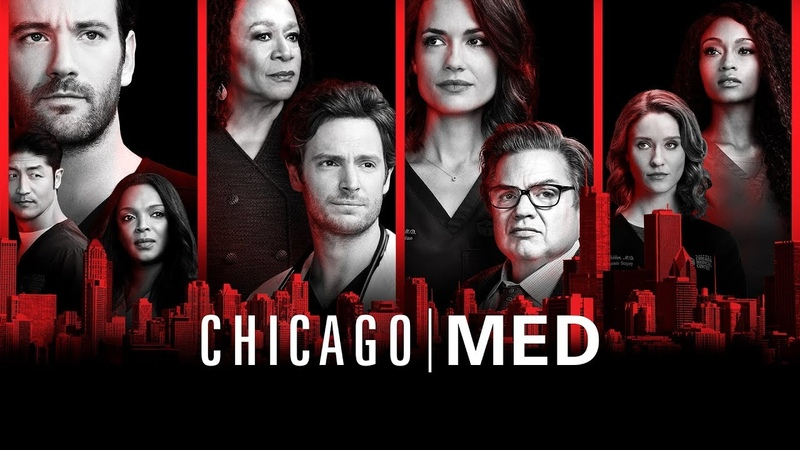 Chicago Med; Season 4 Episode 5