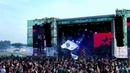 Элизиум - Чёрное знамя Доброфест 2018 фан видео