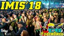IMIS 2018 РОЗЫГРЫШ МОТОЦИКЛА HONDA CB400