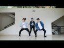 Ka-CHING! - EXO-CBX dance cover _ The A-code from Vietnam