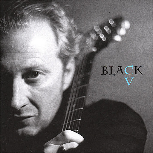 Black альбом Black: CV