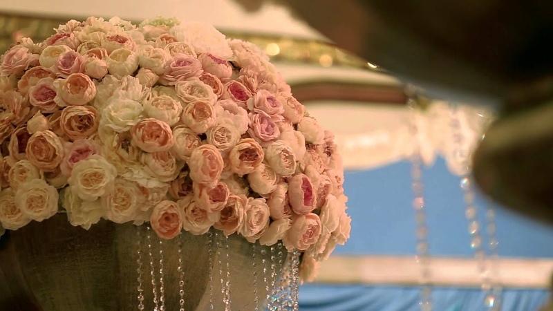 свадьбазолушка Декор LID'S EVENTHOUSE Организаторы Wedding Consult Видео Евгений Лешин